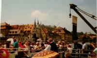 Schützenausflug 1990