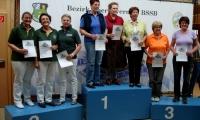 Die Oberbayerische Meisterschaft 2011
