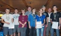 Landkreissportfest in Anzing: Sportschießen