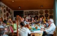 Musikalischer Weisswurstfrühschoppen
